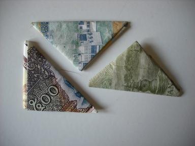 Billetitos de buena fortuna