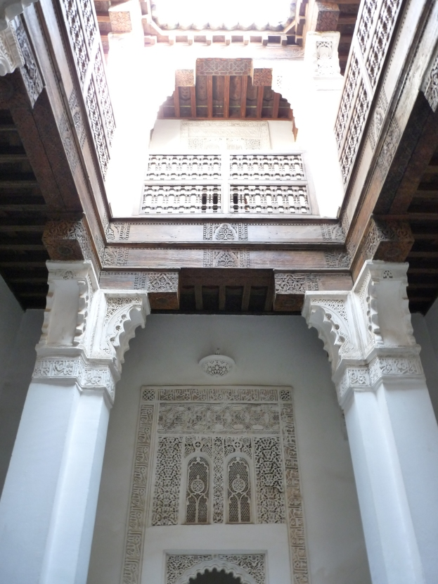 Madrasa Ben Yousef